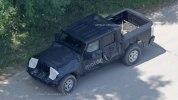 Jeep перенес премьеру пикапа Wrangler - фото 18