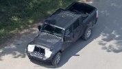 Jeep перенес премьеру пикапа Wrangler - фото 21