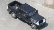 Jeep перенес премьеру пикапа Wrangler - фото 24