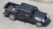 Jeep перенес премьеру пикапа Wrangler - фото 25