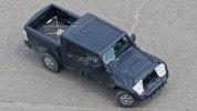 Jeep перенес премьеру пикапа Wrangler - фото 26