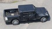 Jeep перенес премьеру пикапа Wrangler - фото 29