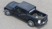Jeep перенес премьеру пикапа Wrangler - фото 33