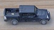 Jeep перенес премьеру пикапа Wrangler - фото 8