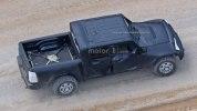 Jeep перенес премьеру пикапа Wrangler - фото 9