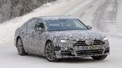 Названа дата премьеры Audi A8 нового поколения - фото 1