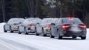 Названа дата премьеры Audi A8 нового поколения - фото 10