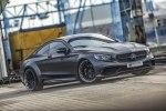 Prior-Design презентовало официальные фото обновленного Mercedes S-Class Coupe - фото 14
