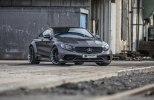 Prior-Design презентовало официальные фото обновленного Mercedes S-Class Coupe - фото 16