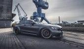 Prior-Design презентовало официальные фото обновленного Mercedes S-Class Coupe - фото 3