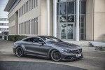 Prior-Design презентовало официальные фото обновленного Mercedes S-Class Coupe - фото 9