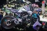 Honda представила концептуальный мотоцикл 150SS Racer - фото 1