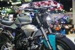Honda представила концептуальный мотоцикл 150SS Racer - фото 2