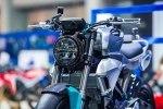 Honda представила концептуальный мотоцикл 150SS Racer - фото 6