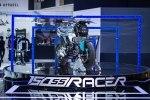Honda представила концептуальный мотоцикл 150SS Racer - фото 7