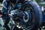 Honda представила концептуальный мотоцикл 150SS Racer - фото 8