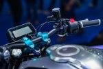 Honda представила концептуальный мотоцикл 150SS Racer - фото 9
