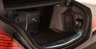 Brabus опубликовала новые фото 900-сильного седана Mercedes-Maybach S600 - фото 8