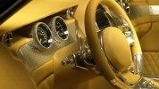Кроссовер Spyker будет гибридным - фото 7