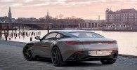 Купе Aston Martin DB11 получило 700-сильный двигатель - фото 4
