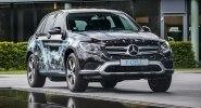 Daimler сосредоточится на выпуске электрических и гибридных автомобилей - фото 1