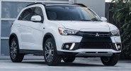 Mitsubishi представит в Нью-Йорке кроссовер Outlander Sport 2018 модельного года - фото 1