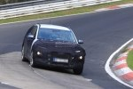 Прототип Hyundai Kona замечен на Нюрбургринге - фото 3