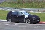 Прототип Hyundai Kona замечен на Нюрбургринге - фото 5