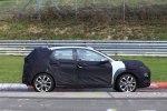 Прототип Hyundai Kona замечен на Нюрбургринге - фото 6