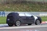 Прототип Hyundai Kona замечен на Нюрбургринге - фото 7