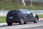 Прототип Hyundai Kona замечен на Нюрбургринге - фото 8
