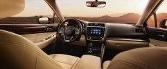 Обновлённый универсал Subaru Outback 2018 модельного года представлен официально - фото 3