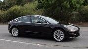 Дизайн нового электрокара Tesla Model 3 рассекретили до премьеры - фото 3