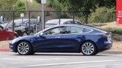 Дизайн нового электрокара Tesla Model 3 рассекретили до премьеры - фото 6