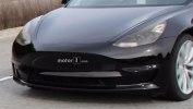 Дизайн нового электрокара Tesla Model 3 рассекретили до премьеры - фото 9