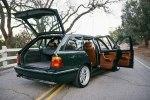 Уникальный BMW E34 M5 универсал оценили в $60 тысяч - фото 2