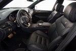 Ателье Brabus представило обновлённую версию 850-сильного Mercedes-AMG GLS 63 - фото 6