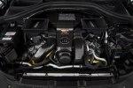 Ателье Brabus представило обновлённую версию 850-сильного Mercedes-AMG GLS 63 - фото 8