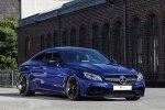 Ателье Schmidt выкатило 580-сильное купе Mercedes-AMG C63 Coupe - фото 2