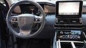 Lincoln представил новое поколение Navigator - фото 13