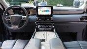 Lincoln представил новое поколение Navigator - фото 14