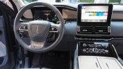 Lincoln представил новое поколение Navigator - фото 15