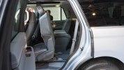 Lincoln представил новое поколение Navigator - фото 18