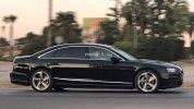 Новый Audi A8 замечен почти без камуфляжа - фото 4