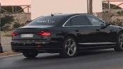 Новый Audi A8 замечен почти без камуфляжа - фото 6
