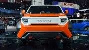Toyota построила кроссовер-трансформер - фото 2