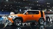 Toyota построила кроссовер-трансформер - фото 3