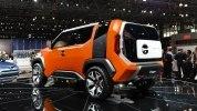 Toyota построила кроссовер-трансформер - фото 4