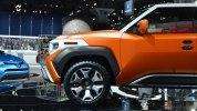 Toyota построила кроссовер-трансформер - фото 7