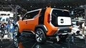 Toyota построила кроссовер-трансформер - фото 9